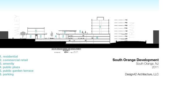 1112 South Orange Section
