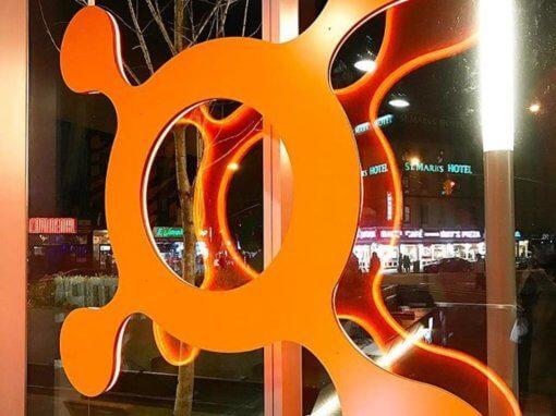 Orangetheory Fitness – 28 Locations