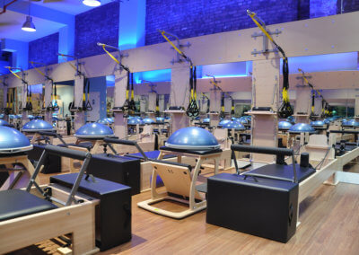 Club Pilates – Tribeca
