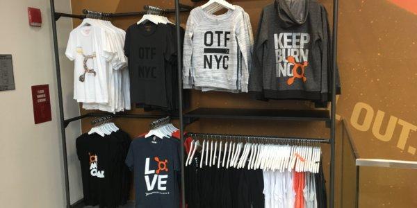 OTF Astor – Retail