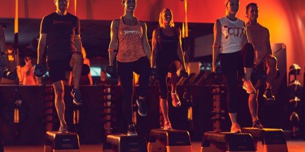 OTF General – Workout 1